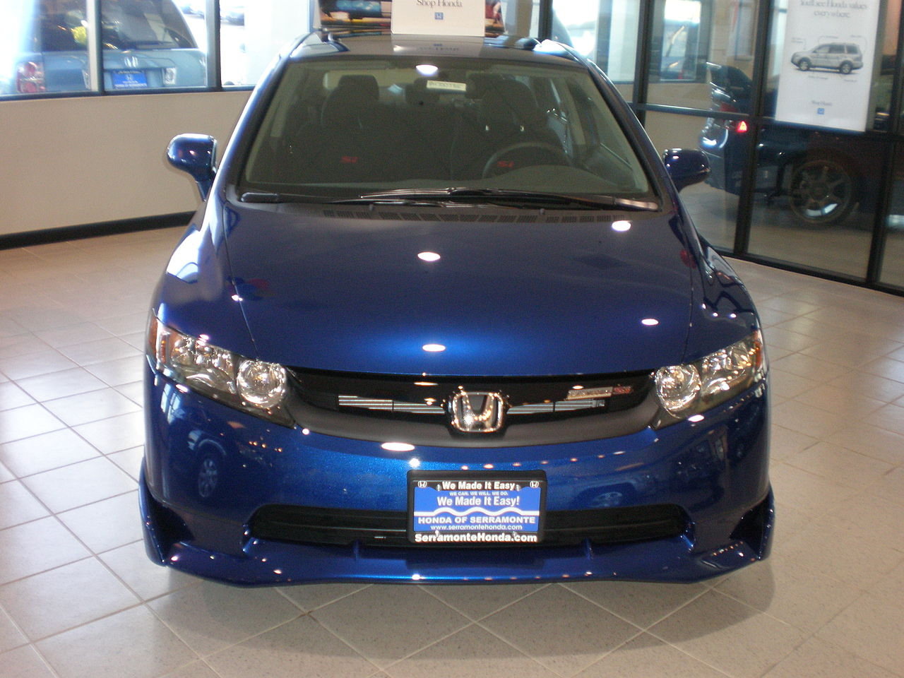 2019 Honda Civic Mugen Si Sedan photo - 4