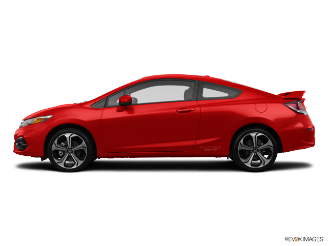 2019 Honda Civic Si Coupe photo - 5