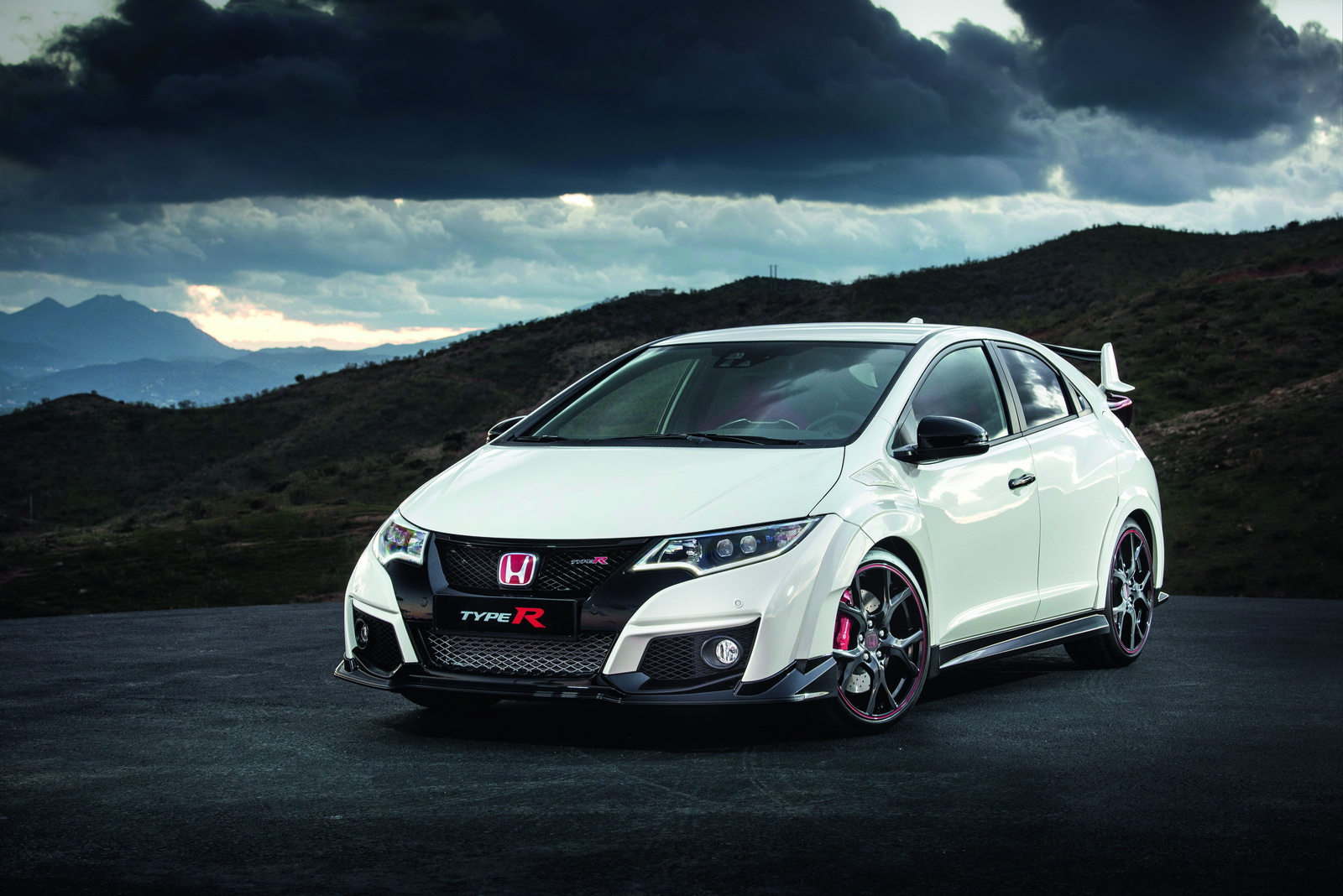 2019 Honda Civic Type S photo - 6