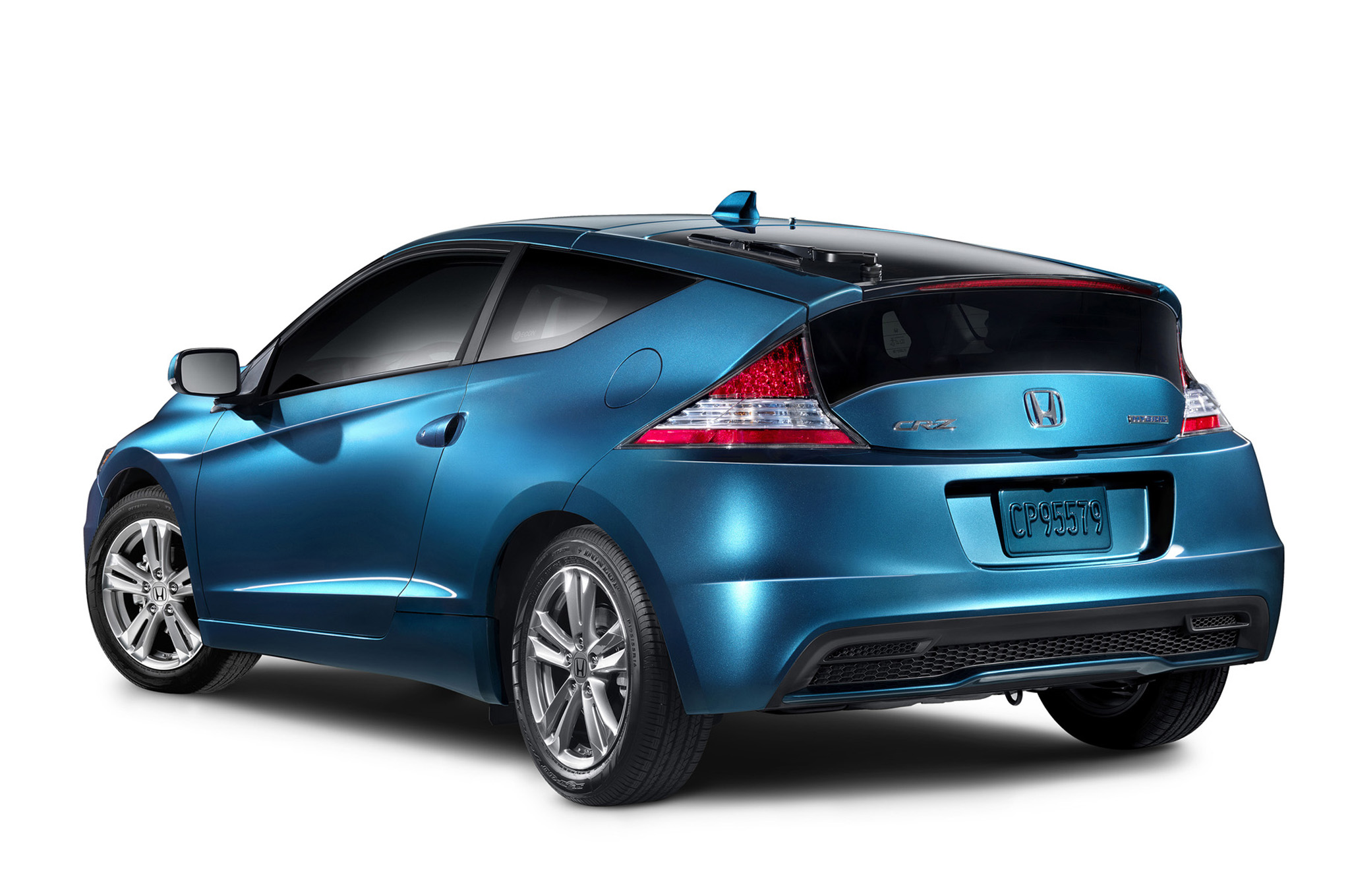 Honda Accord Ex-L >> 2019 Honda CR Z | Car Photos Catalog 2019