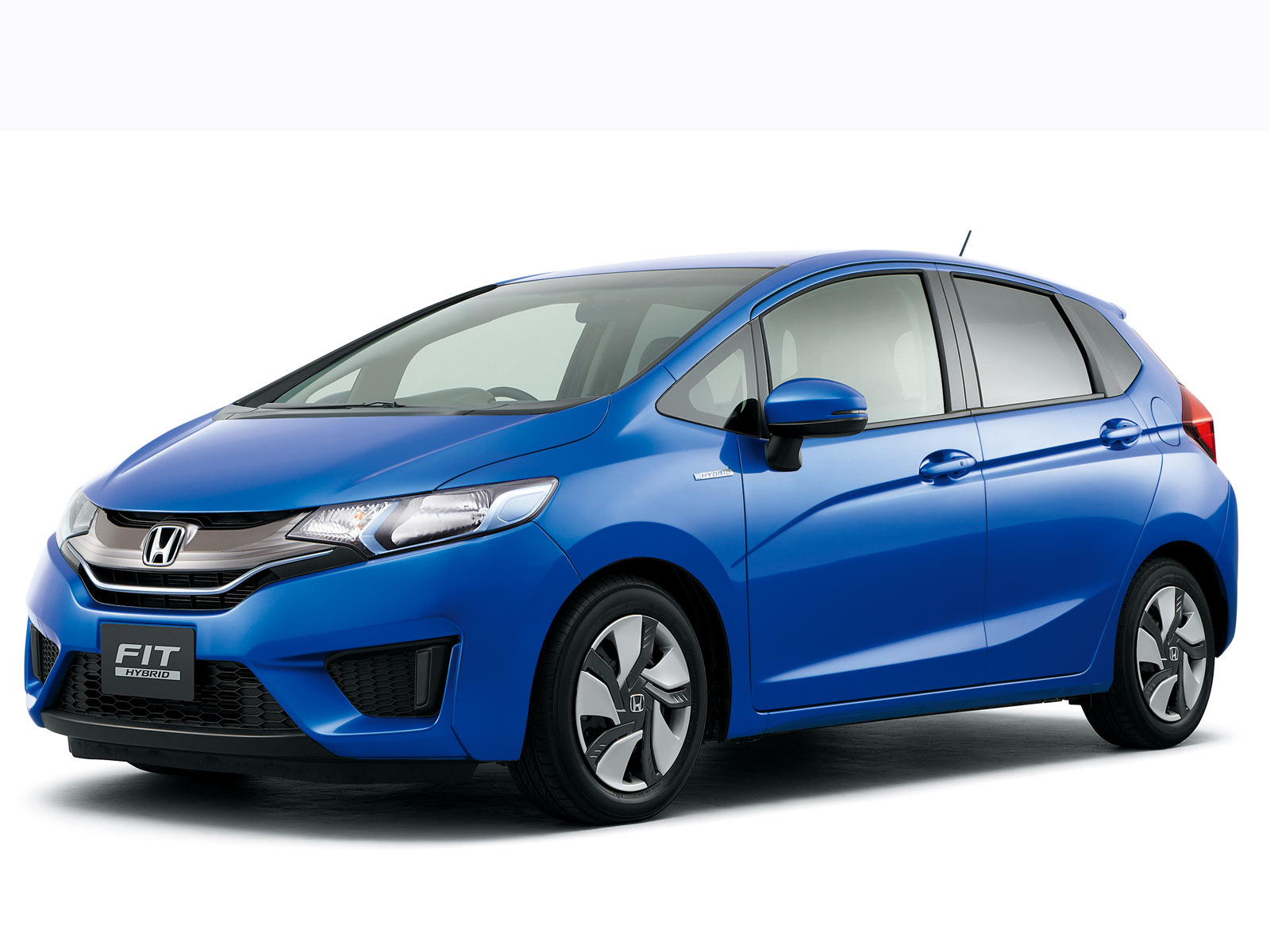 Honda Fit Ex >> 2019 Honda Fit | Car Photos Catalog 2018