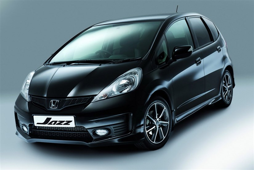 2019 Honda Jazz Hybrid | Car Photos Catalog 2019