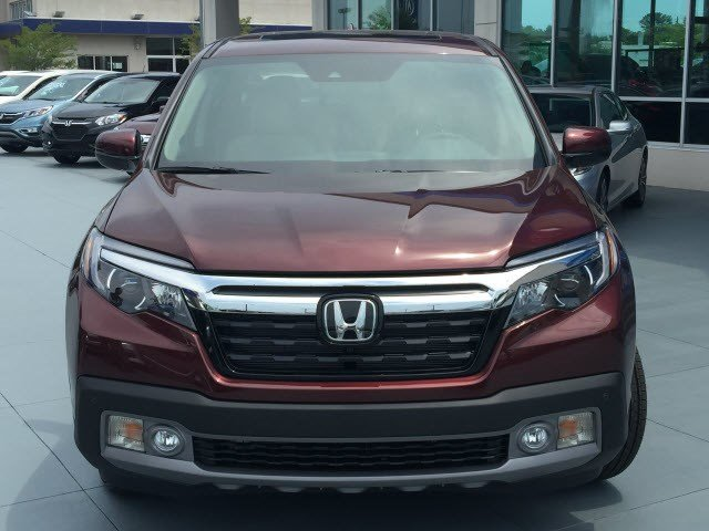 2019 Honda Ridgeline photo - 5
