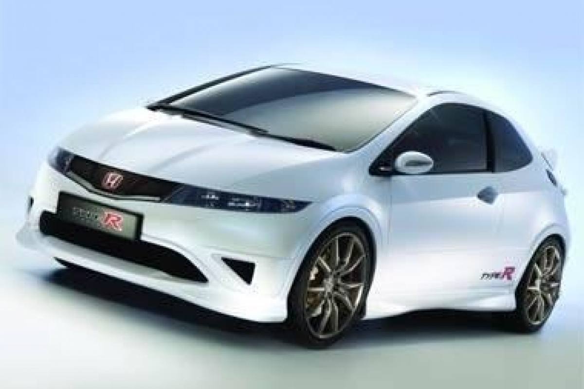 2019 Honda S2019 Type S photo - 3