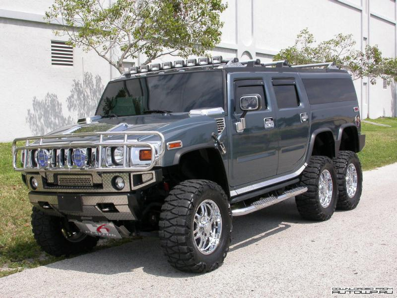 2019 Hummer H2 SUT Limited Edition photo - 2
