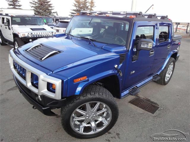 2019 Hummer H2 SUT Limited Edition photo - 3