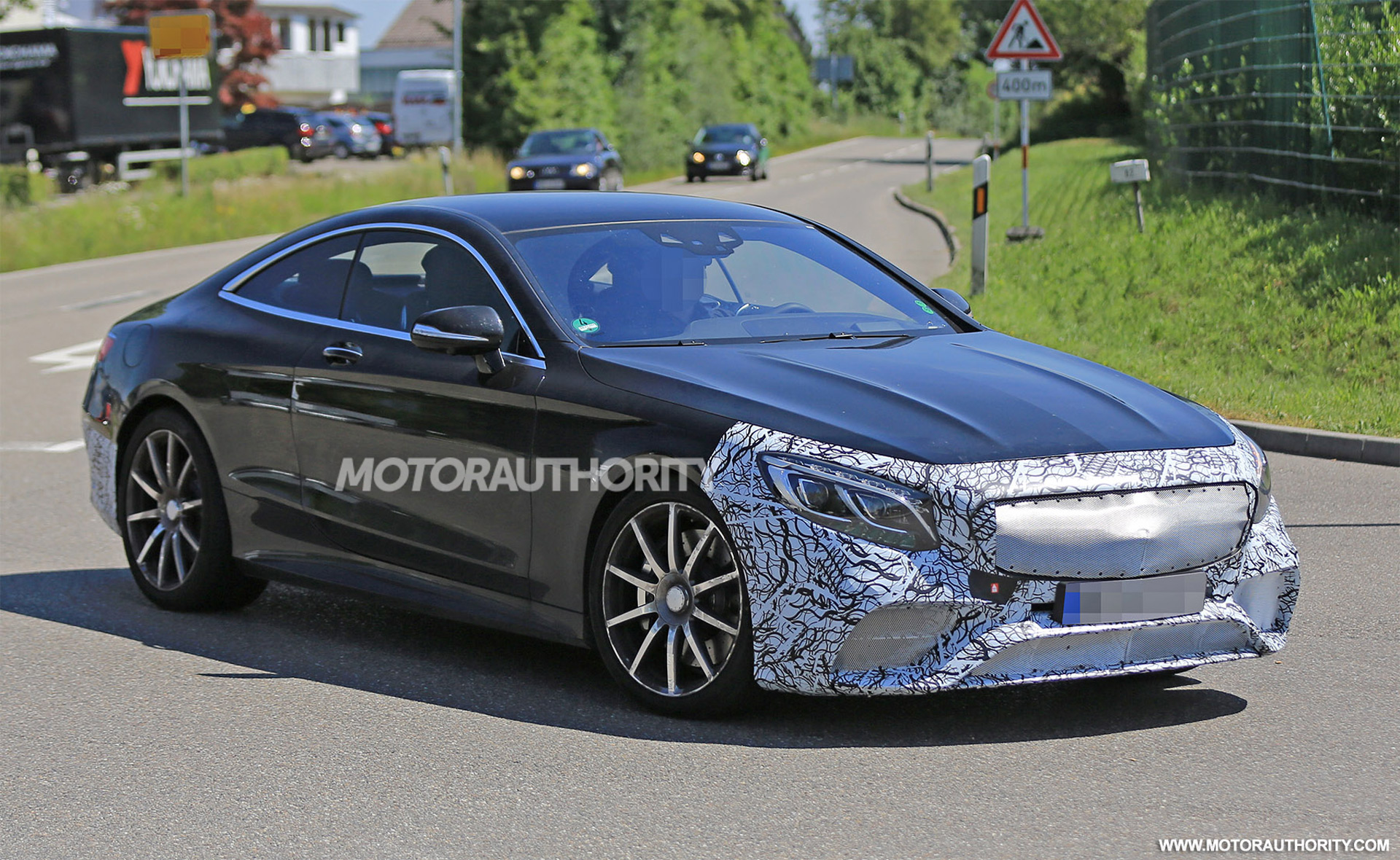 2019 Hyundai Coupe photo - 1