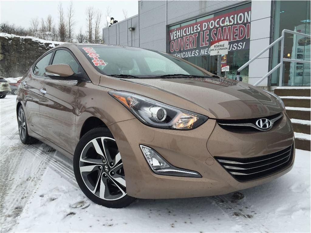 2019 Hyundai Elantra photo - 3