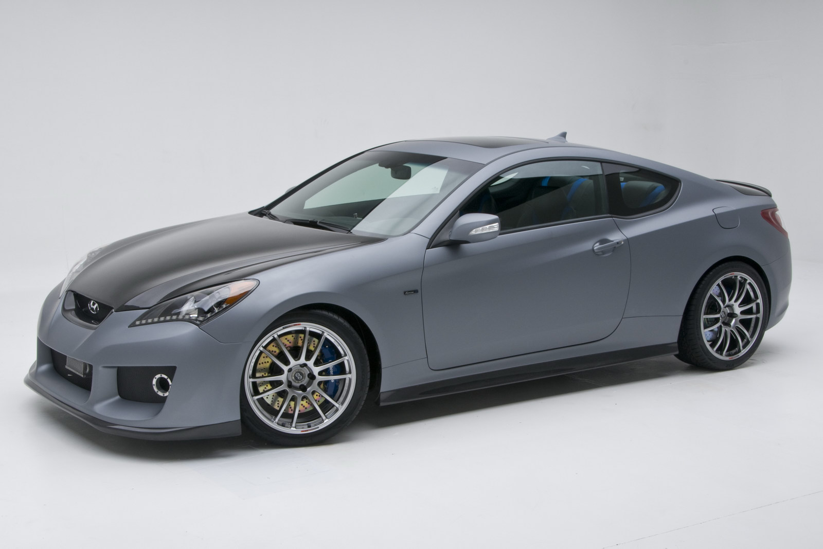2019 Hyundai Genesis Coupe photo - 5