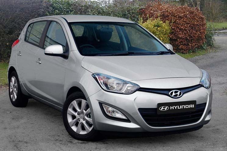 2019 Hyundai ix20 photo - 6