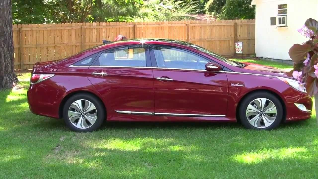 2019 Hyundai Sonata photo - 3