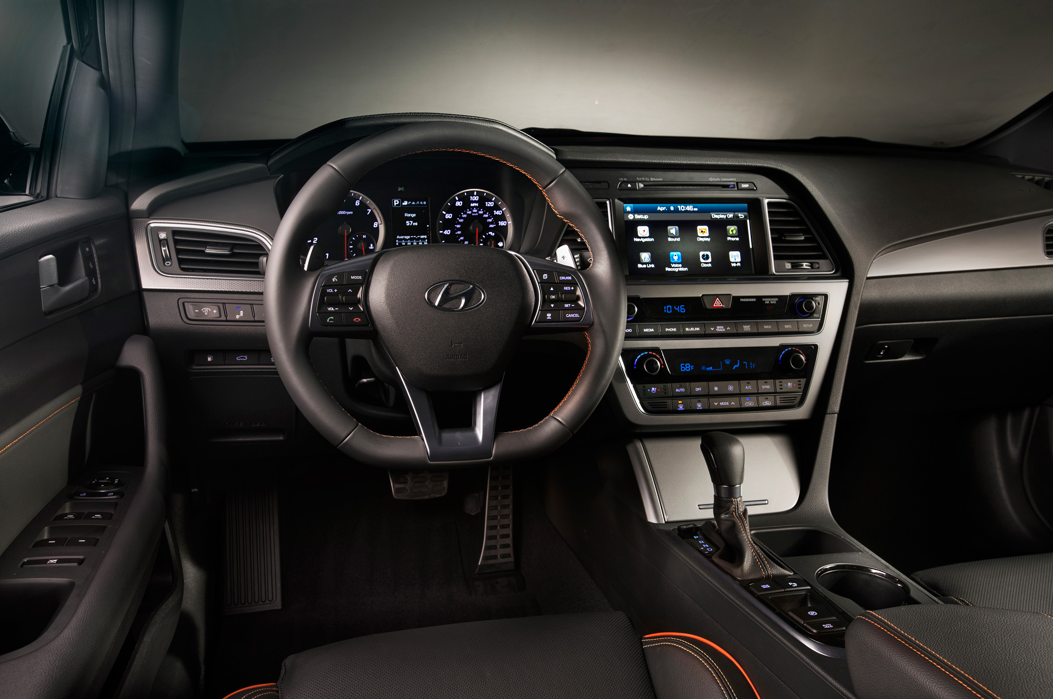 2019 Hyundai Sonata photo - 6