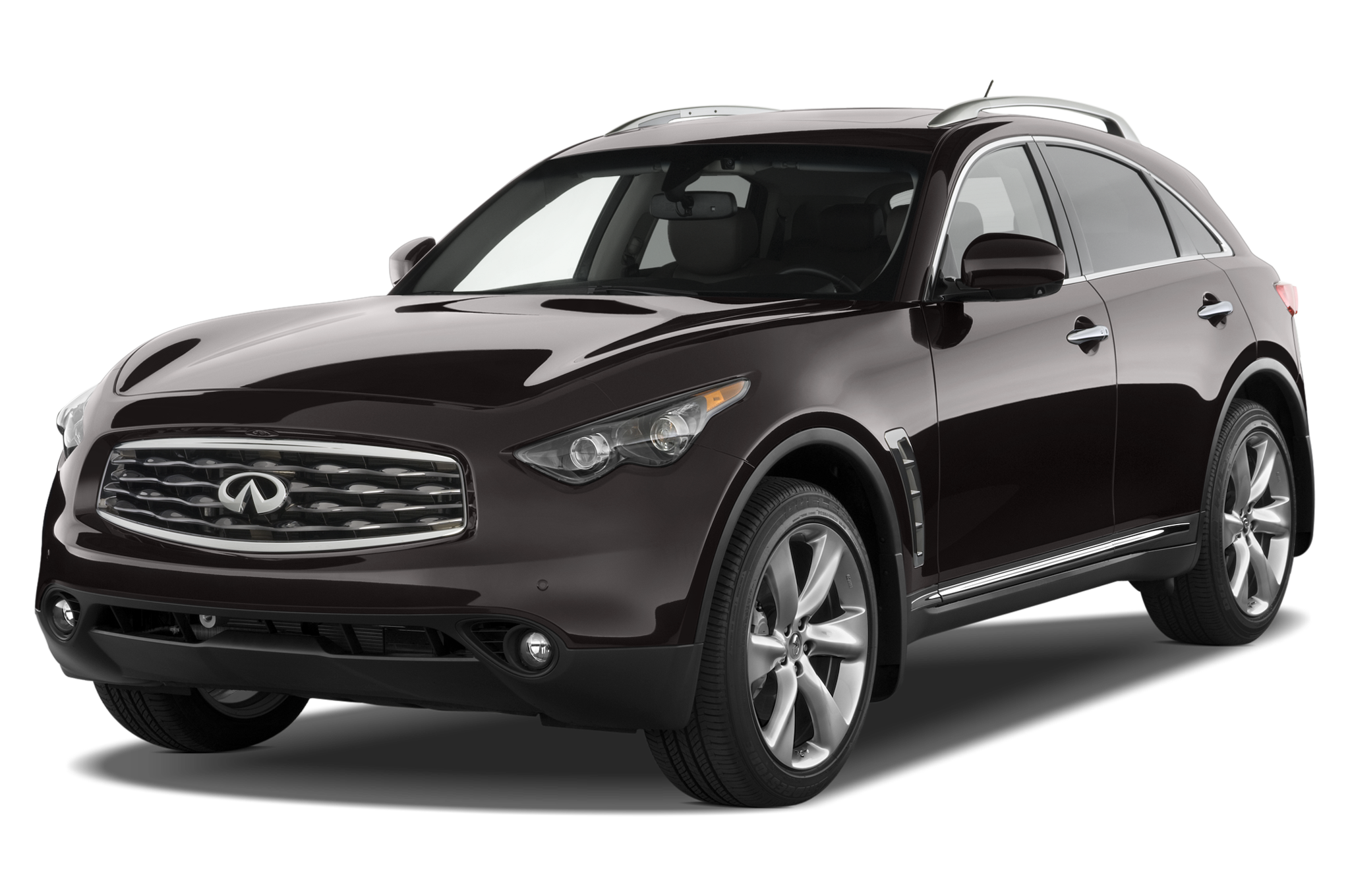 2019 Infiniti FX Limited Edition photo - 2