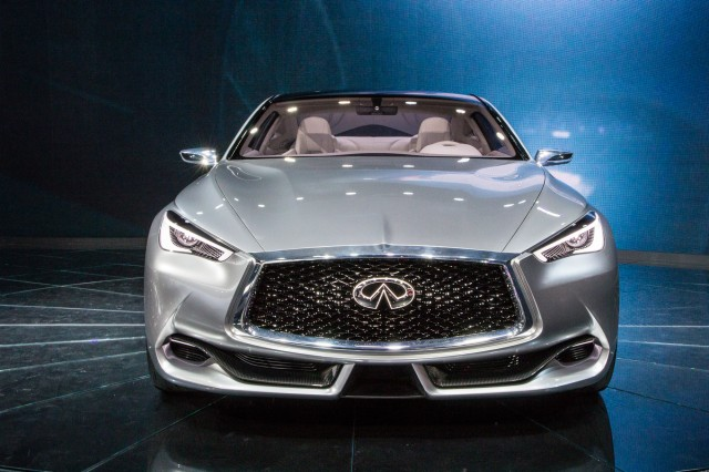 2019 Infiniti Q60 Concept Car Photos Catalog 2019