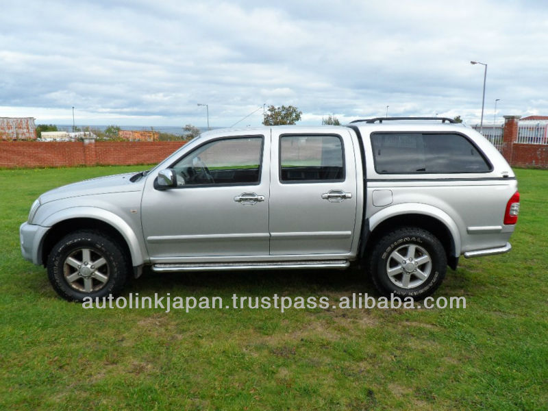 2019 Isuzu Rodeo 3.0 Denver photo - 4