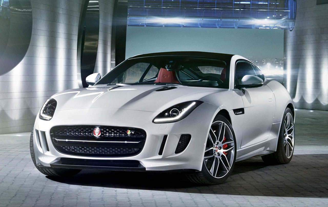 2019 Jaguar F Type Concept photo - 3