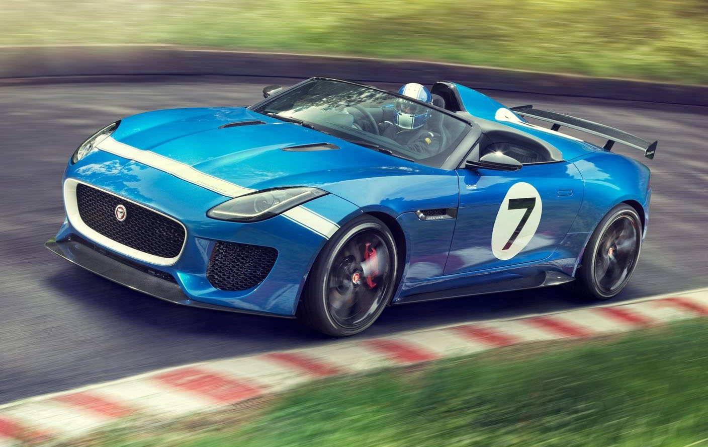 2019 Jaguar F Type Concept photo - 5