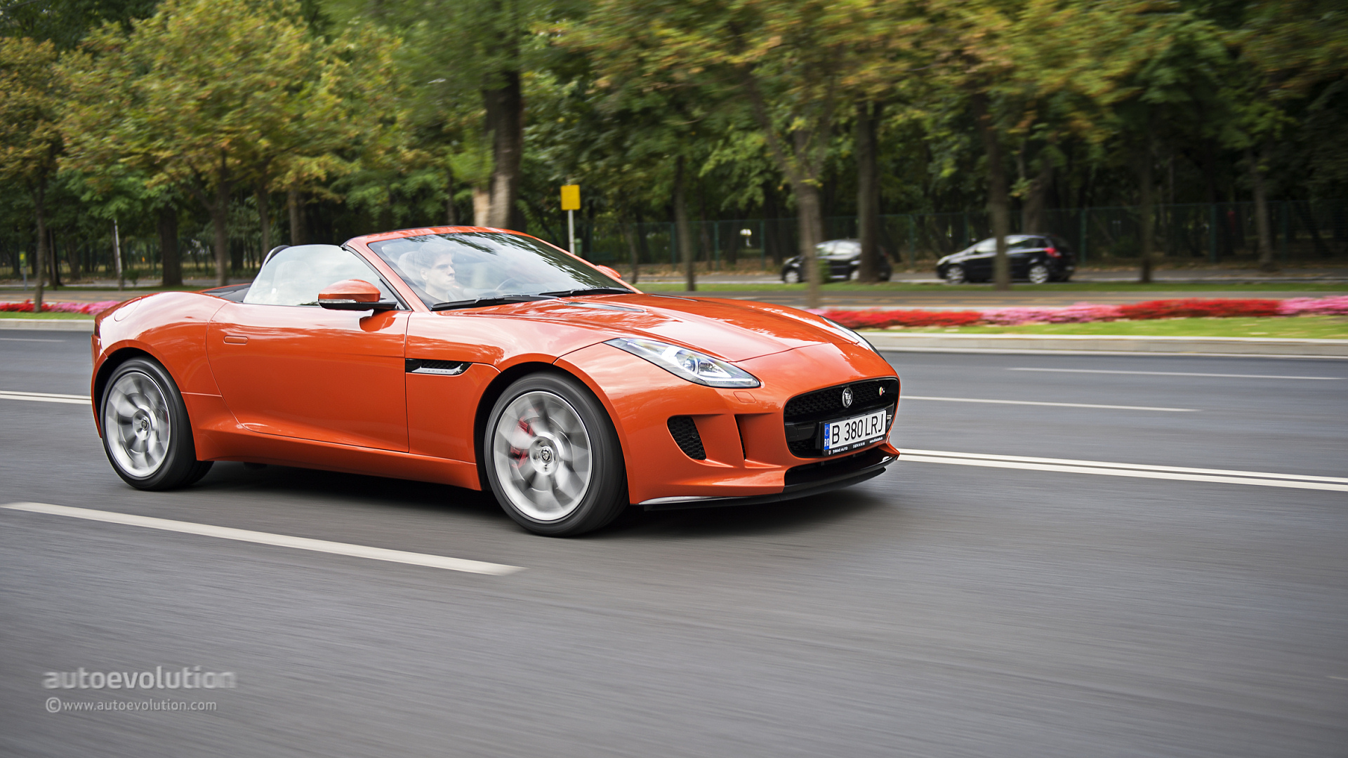 2019 Jaguar F Type V6 S photo - 5