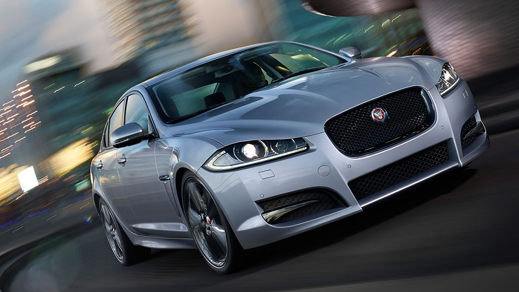 2019 Jaguar SType R photo - 1