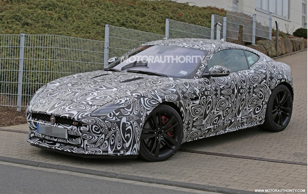2019 Jaguar X Type photo - 6