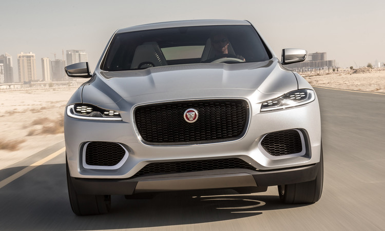 2019 Jaguar XF Sportbrake photo - 1