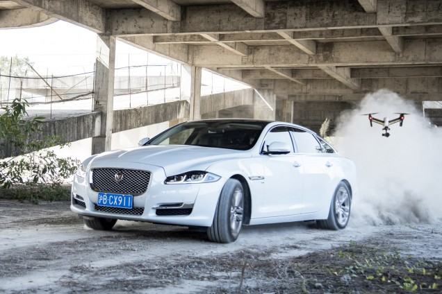 2019 Jaguar XF Sportbrake photo - 4