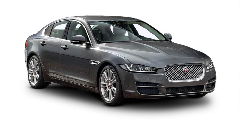 2019 Jaguar XJ photo - 6