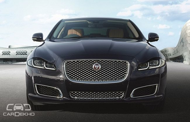 2019 Jaguar XJ S photo - 3