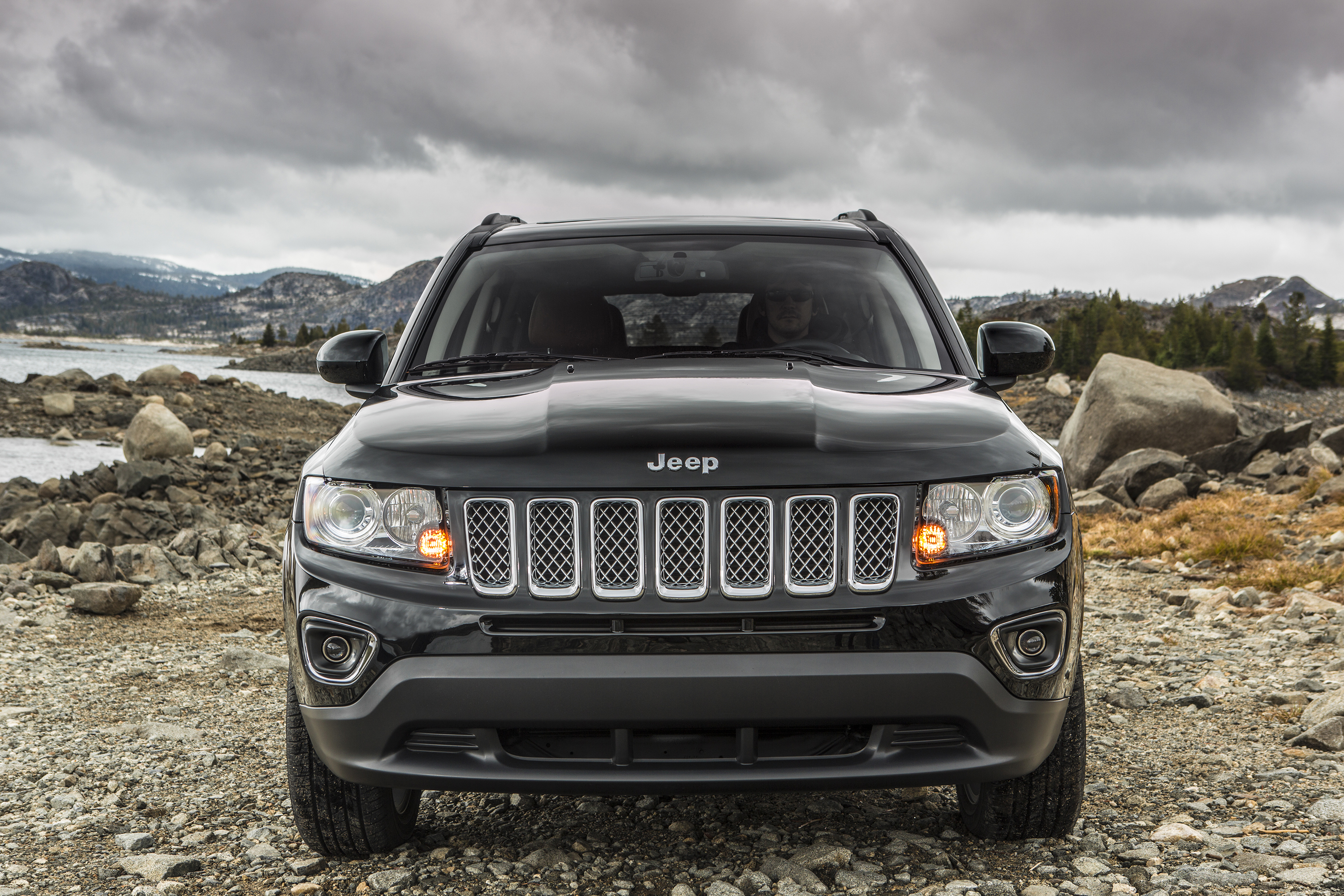 2019 Jeep Compass photo - 2