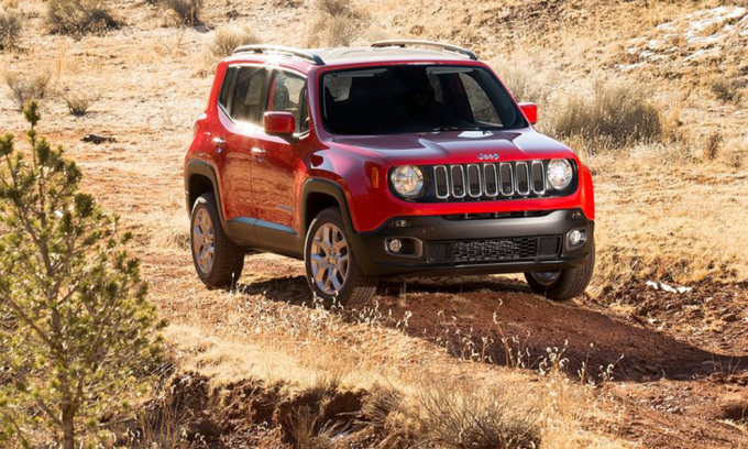 2019 Jeep Compass photo - 3