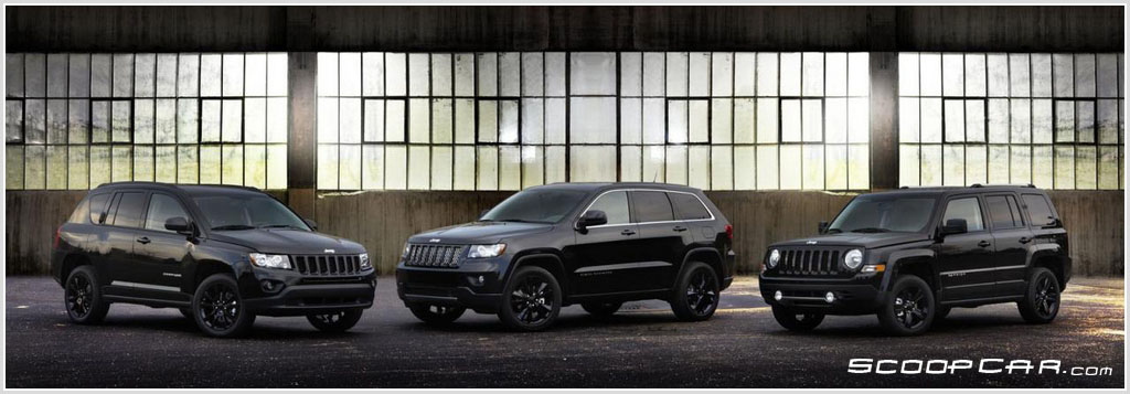 2019 Jeep Compass Concept photo - 1