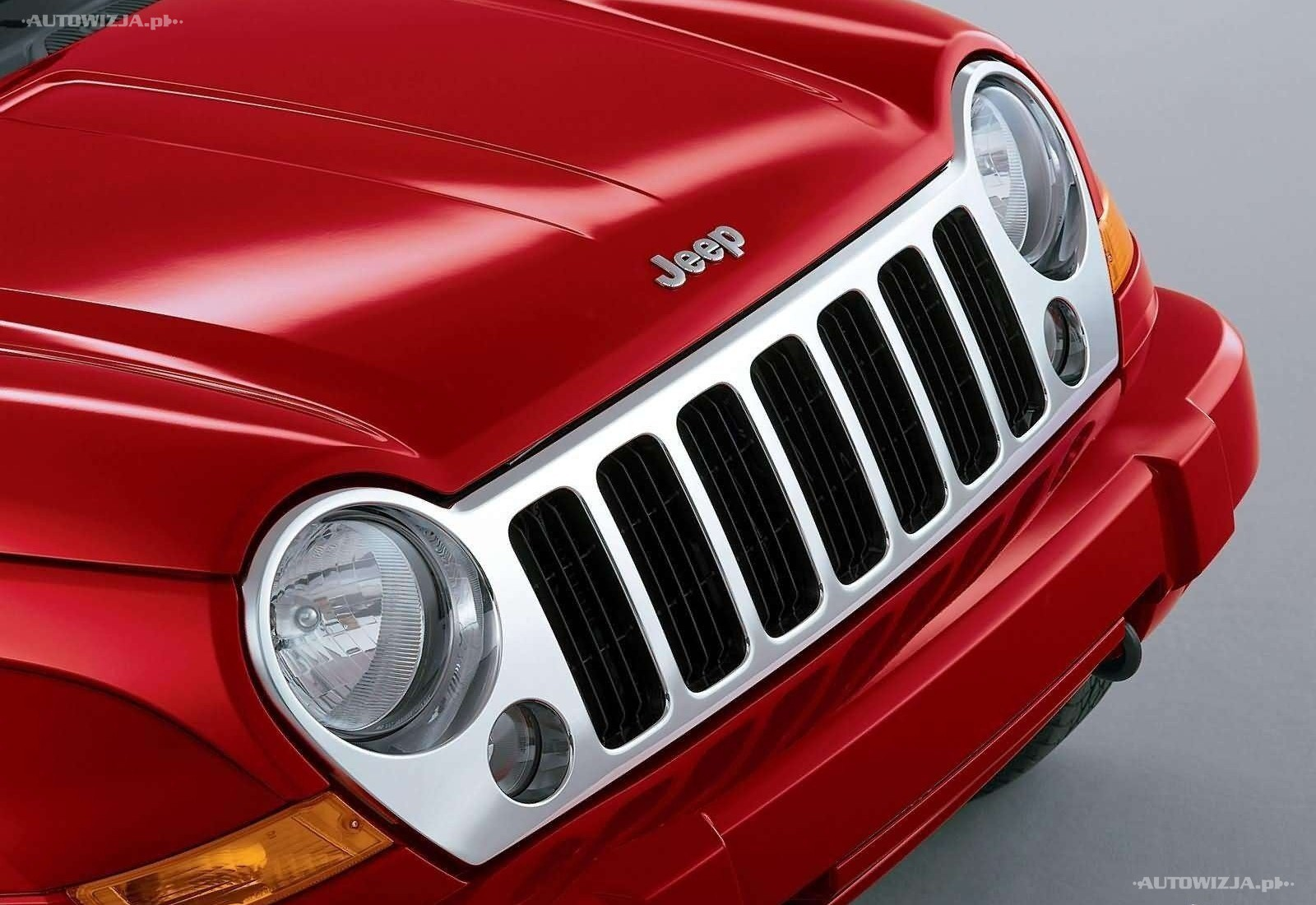 2019 Jeep Liberty CRD Limited photo - 4