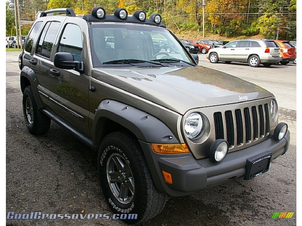 2019 Jeep Liberty Renegade 3.7 photo - 1