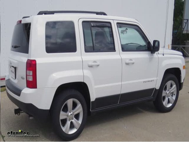 2019 Jeep Patriot photo - 2