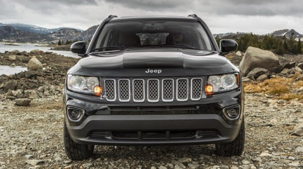 2019 Jeep Patriot photo - 6