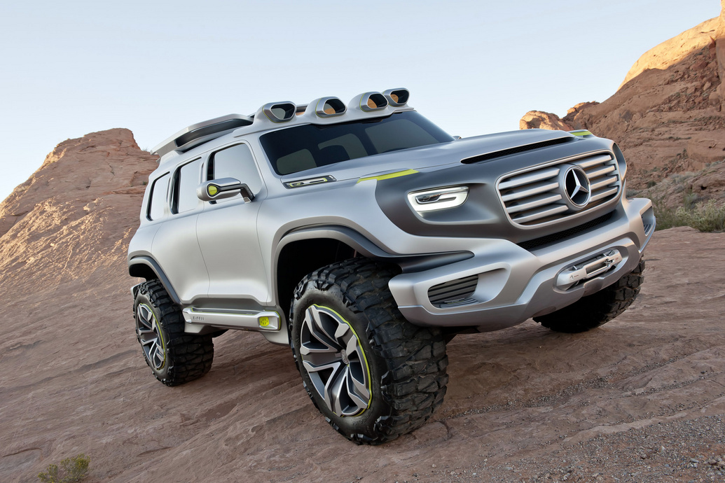 2019 Jeep Rescue Concept photo - 5