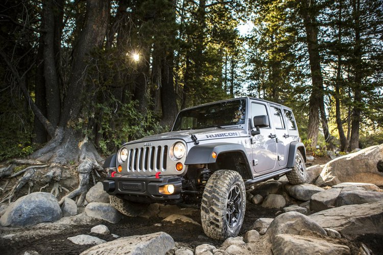2019 Jeep Willys2 Concept photo - 2