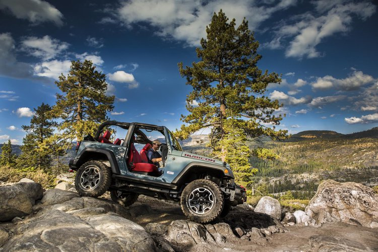 2019 Jeep Willys2 Concept photo - 4