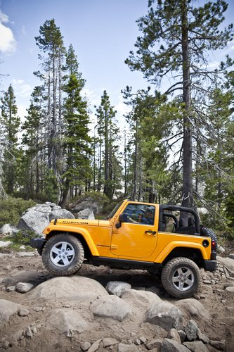 2019 Jeep Willys2 Concept photo - 6
