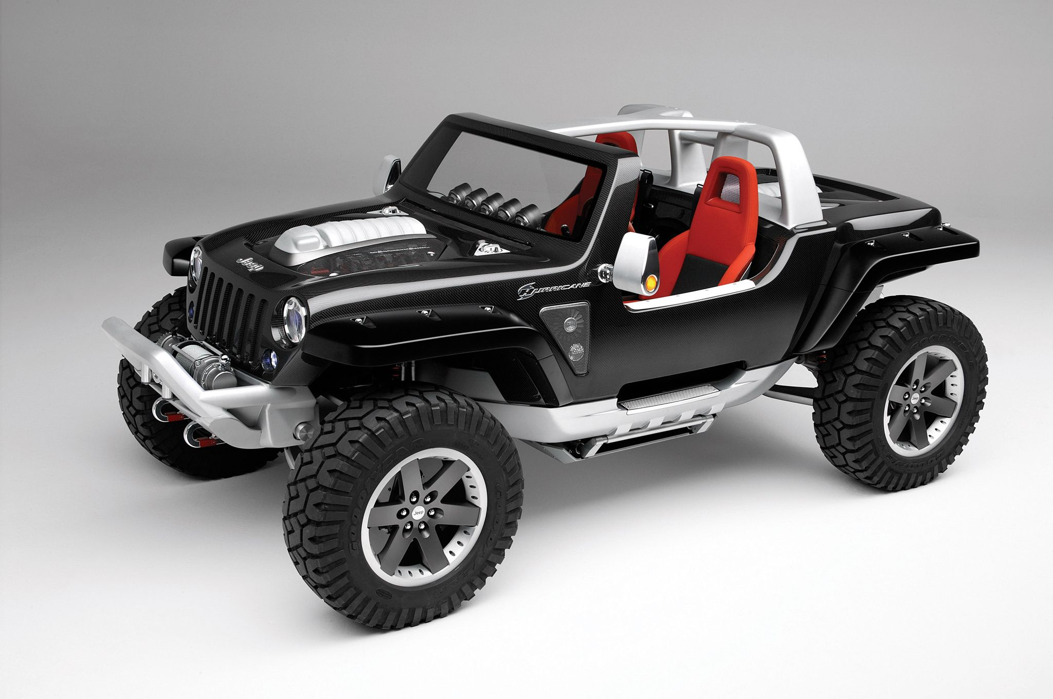2019 Jeep Wrangler photo - 6