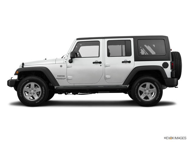 2019 Jeep Wrangler Unlimited photo - 2