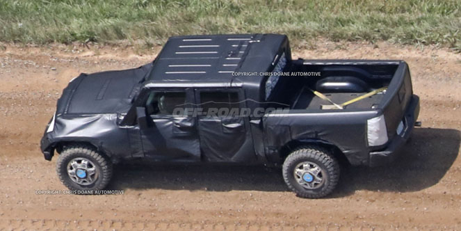 2019 Jeep Wrangler Unlimited EV photo - 1