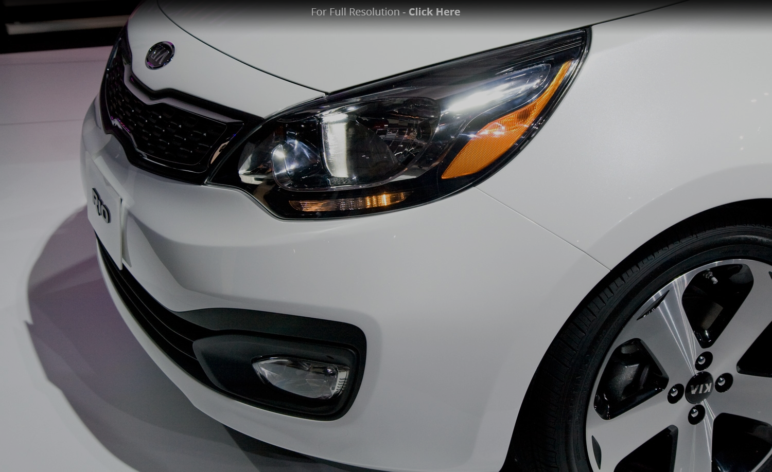 2019 Kia Rio5 photo - 4