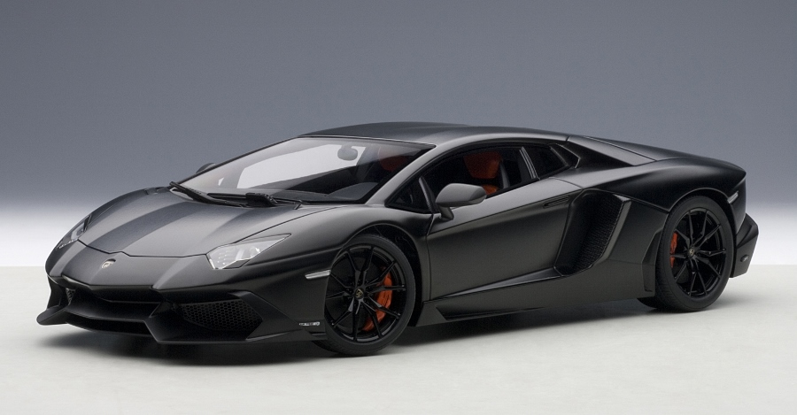 2019 Lamborghini Aventador LP720 4 50th Anniversary | Car ...