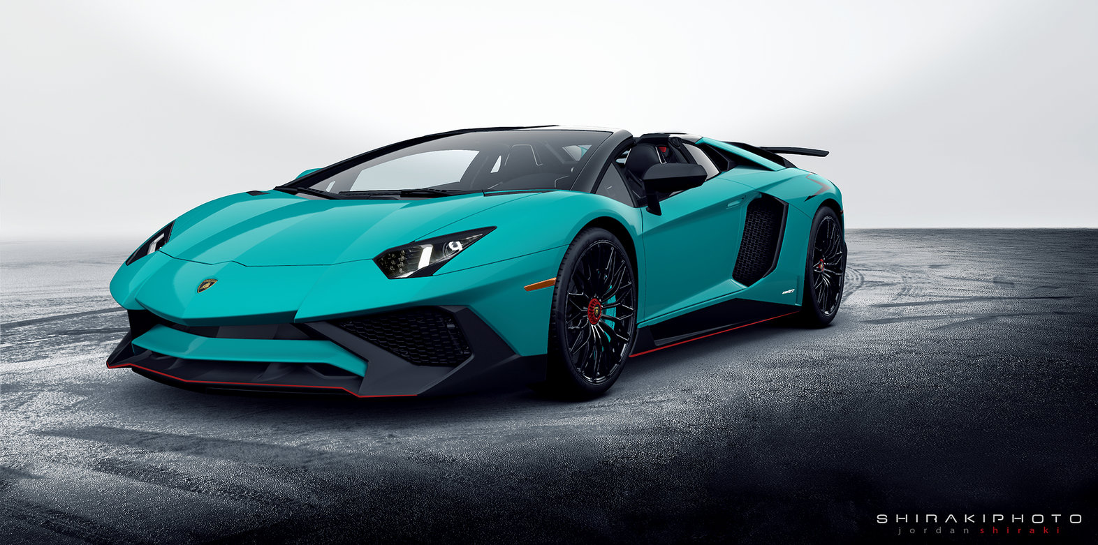2019 Lamborghini Aventador LP750 4 SV photo - 2
