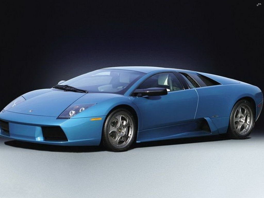 2019 Lamborghini Countach Quattrovalvole photo - 1
