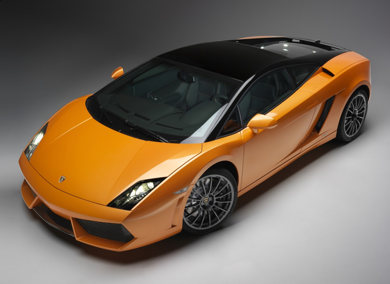 2019 Lamborghini Gallardo LP560 4 photo - 4