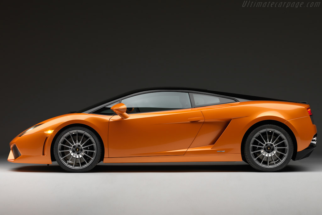 2019 Lamborghini Gallardo LP560 4 Bicolore photo - 5