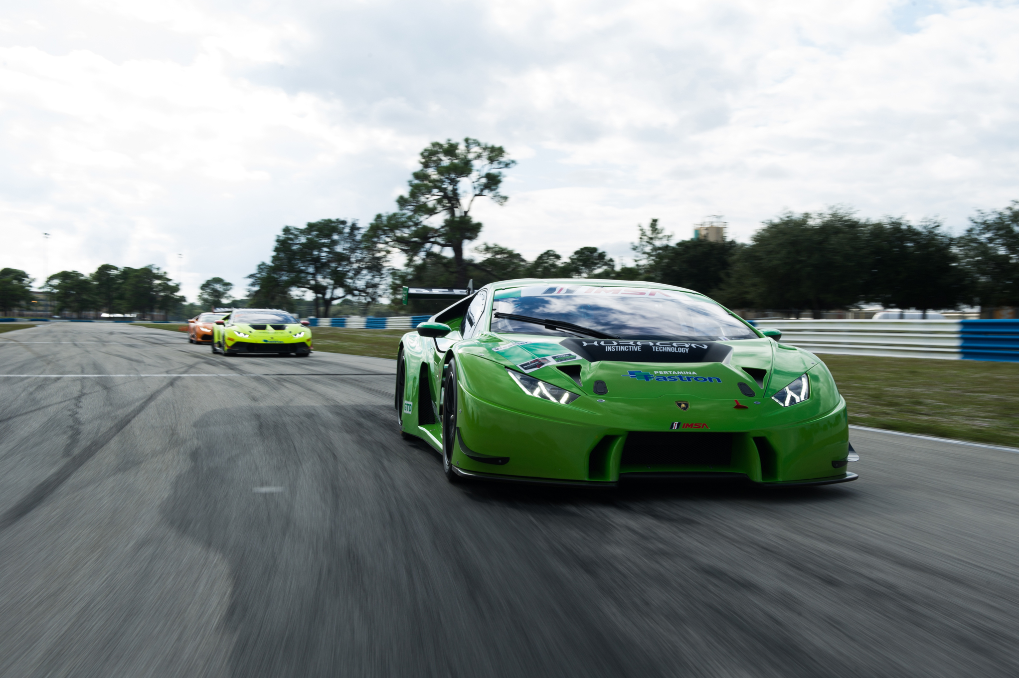 2019 Lamborghini Huracan GT3 Racecar | Car Photos Catalog 2018