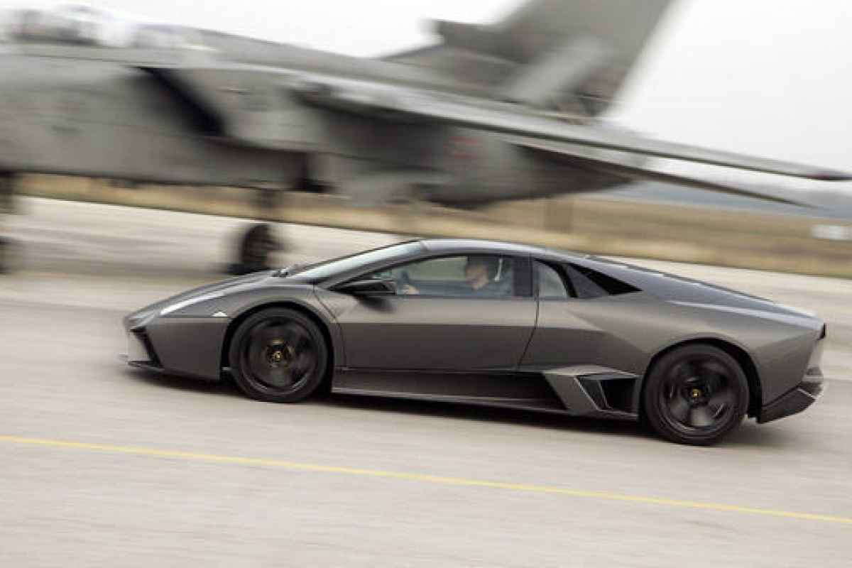 2019 Lamborghini Reventon photo - 4